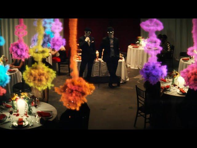 Calabasas - Beaujolais (Official Music Video)