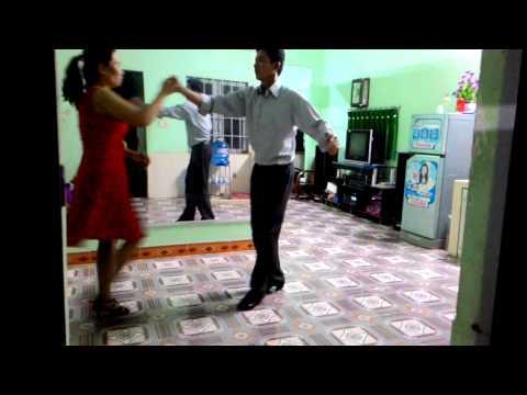Khiêu vũ điệu BeBop - Dương Vũ & Kim Liên