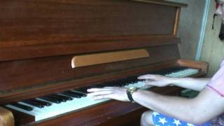 UEFA Champions League piano