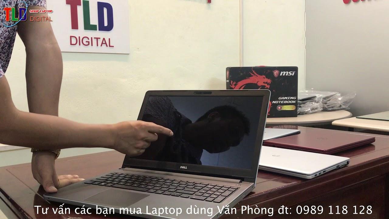 Tư Vấn Các Bạn Mua Laptop Dùng Làm Văn Phòng
