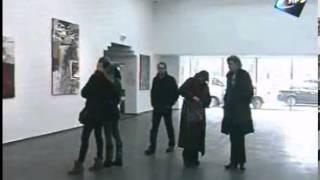 Выставка «Мгновения жизни» - сюжет ''УТР''