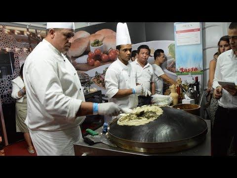 Dubai Food Festival (Taste of Dubai)