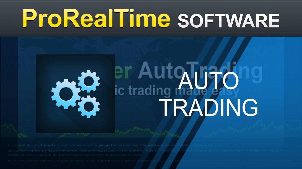 Automatisch Traden