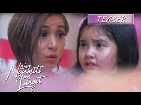 Nang Ngumiti Ang Langit June 20, 2019 Teaser