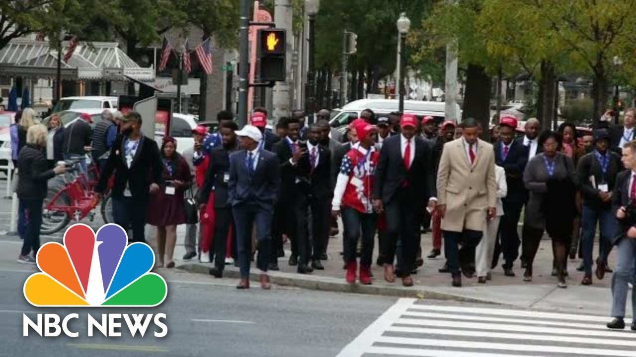 Why Do People Act Like Black Conservatives Don't Exist? | NBC News