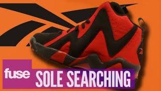 hip hop stars nba legends signature sneakers