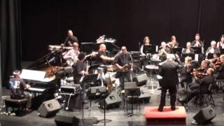 Eleanor Rigby - Symphonic Jazz