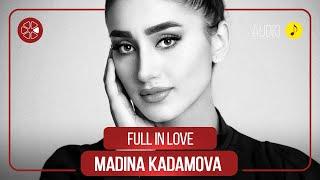 Мадина Кадамова - Full In Love (Клипхои Точики 2020)