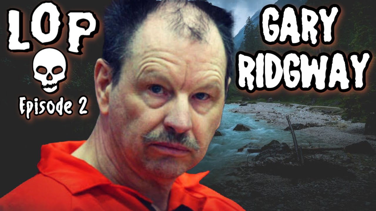 Download Gary Ridgway: The Green River Killer - Lights Out Podcast #2