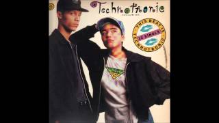 Technotronic -This Beat Is Technotronic (Extended) - HD