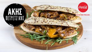 Philly Cheesesteak | Kitchen Lab by Akis Petretzikis