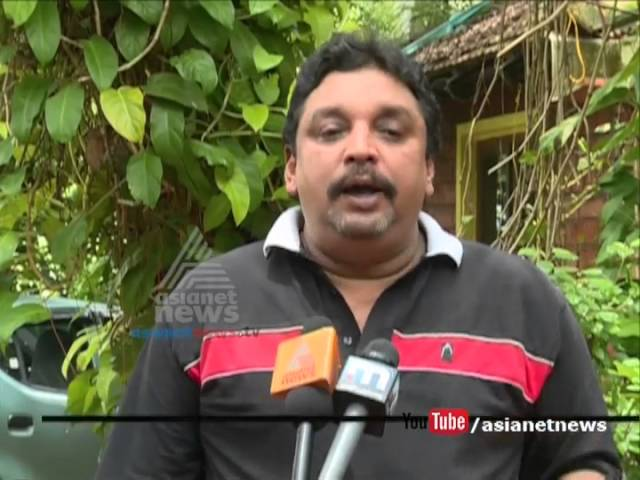 Shibu Baby John's reply to Ganesh Kumar on Solar Scam