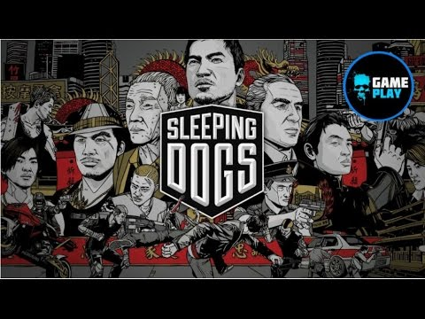 SLEEPING DOGS Martial Law Achievement