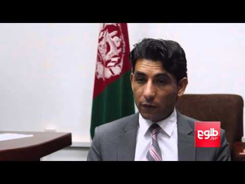 Ghani In Turkmenistan To Inaugurate TAPI Project