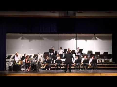 Knoch Middle School Winter Concert 2018