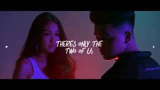 Inquisitive - Two Of Us feat. Abbey & Ronin  (VINAI Edit) Lyric Video