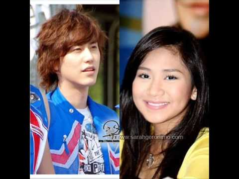 Super Junior Why I Like You ft Sarah Geronimo