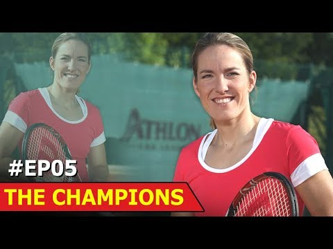 Great Women Of Tennis | Belgium, Justine Henin-Hardenne, Serena ...