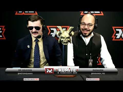 Mortal Kombat 11 Top 8 @ KIT2020 - F/NinjaKilla [TIMESTAMPS] [4K/60fps]