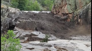 Man still missing after flash flood near Payson leaves 9 dead