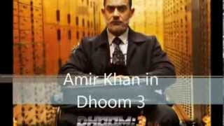Dhoom 3 Box Office Collection First Day | Second Day | Total Collection