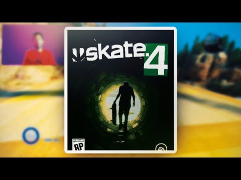Skate 4 Could Be Coming After All