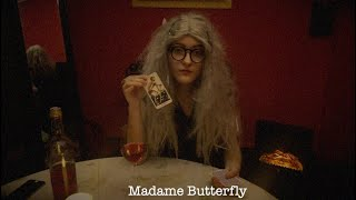 Murder Mystery - Madame Butterfly