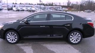 2014 Buick LaCrosse St Louis MO Charles, MO #140442