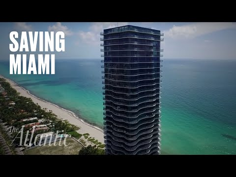 Is Miami Beach Doomed?
