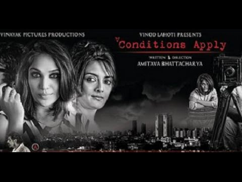 CONDITIONS APPLY   Official Trailer   Mumtaz Sorcar  Anindya Banerjee