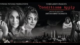 CONDITIONS APPLY | Official Trailer | Mumtaz Sorcar  Anindya Banerjee