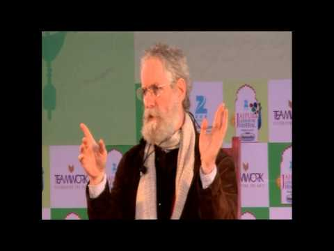 #JLF 2015: Why a Library of Classical Indian Literature?