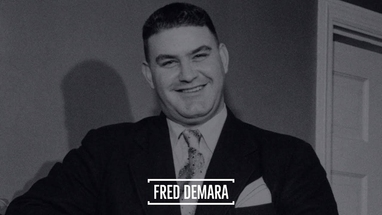 #84 Ferdinand Waldo Demara, El Gran Impostor