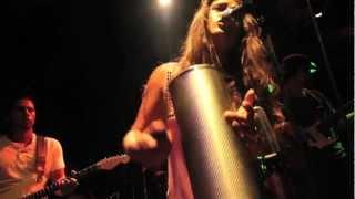 Candelaria - Las Cruces Live