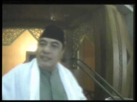 Drs. KH. Rusli Amin, MA - Jumat, 27 September 2014