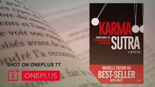 KARMASUTRA by Steve - Editions First