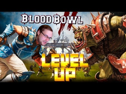 Level up 33:Blood