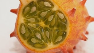 Health Benefits Of Horned Melon - Can Retain Eyesight - Lower Blood Pressure | Health Digest 44