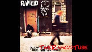 Rancid Cash, Culture and Violence Original Demo