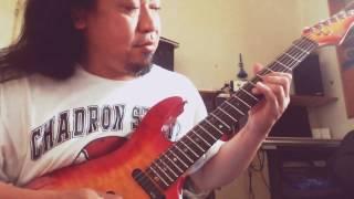 Tóc Ngắn Guitar Cover Cao Minh Đức