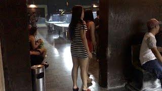 Sexy Girls In Bandung Bar
