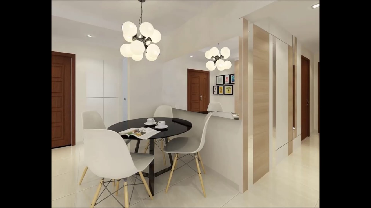Hdb Bto Flat Renovation Package Best Rate In Singapore