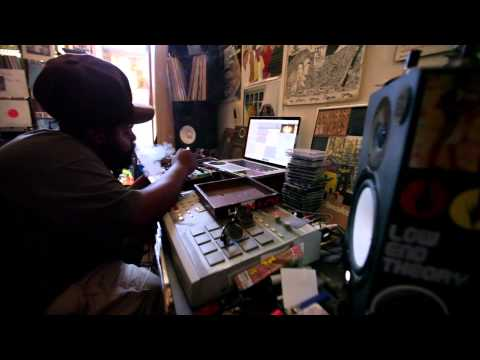 Ras G - Looking For The Perfect Beat (scene Preview)