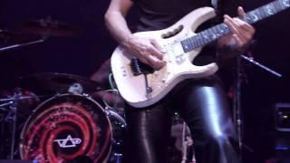 """""""Taurus Bulba"""" - Steve Vai New DVD Clip"""