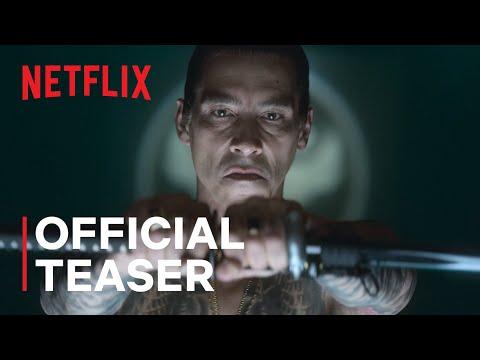 Xtreme   Official Teaser   Netflix