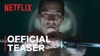 Xtreme | Official Teaser | Netflix