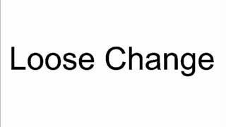 BLOKHE4D - Loose Change Resimi