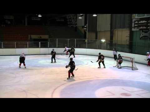 EGDL - Ice Devils Bad Nauheim Teil 5