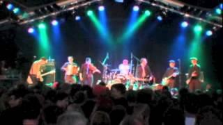 Winterthurer Musikfestwochen | Flogging Molly 2004
