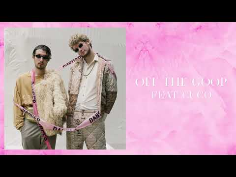 Yung Gravy & bbno$ – Off the Goop feat. Cuco